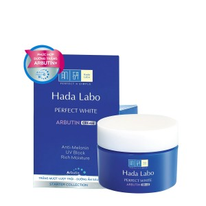 Kem Hada Labo Perfect White 50g