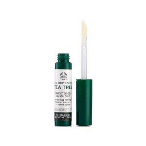 Chấm mụn The Body Shop Tea Tree - Gel