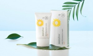 Chống Nắng Daily Innisfree Mild
