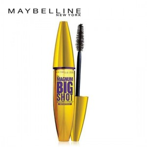 Mascara Big Shot Maybeline