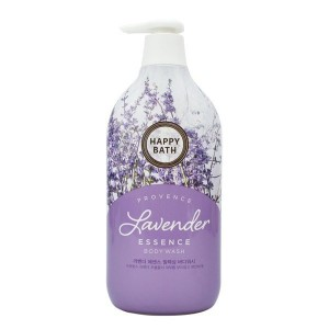 Sữa tắm Happy Bath 900ml (lavender)