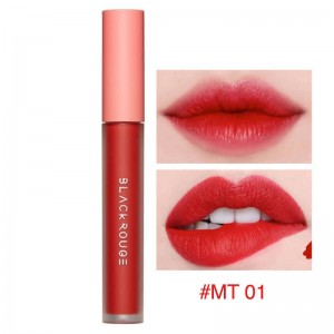 Son Black Rouge Power Proof Matte Tint MT01