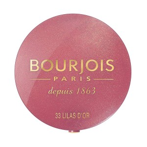 Phấn má Bourjois Little Round Pot Blusher 33
