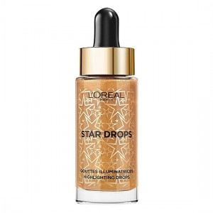Kem bắt sáng L'Oreal STAR DROPS Highlighting Drops 15ml