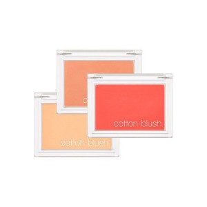 Phấn má Missha Cotton Blush #Picnic