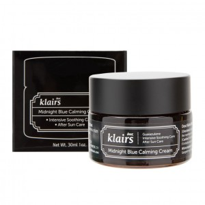 Kem dưỡng Klairs Midnight Blue Calming Cream