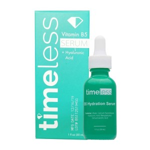 Serum Timeless Skin Care Vitamin B5