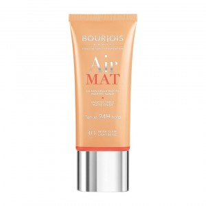 Kem nền Bourjois Air Mat 24H 30ml