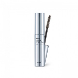 Mascara The Face Shop Daily Proof