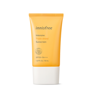 Kem chống nắng Innisfree Intensive Triple-Shield Sunscreen