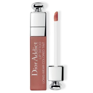 Son Dior Addict Lip Tattoo 421 Natural Beige
