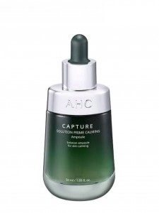 Tinh chất AHC Capture Solution Prime Calming Ampoule