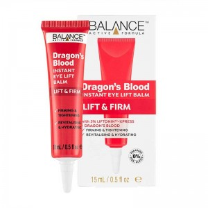 Kem mắt Balance Dragon's Blood Eye Lift Balm