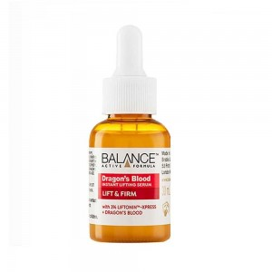 Serum Balance Dragons Blood Lifting