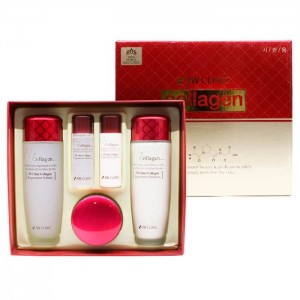 Set 3W Clinic Collagen Skin Care