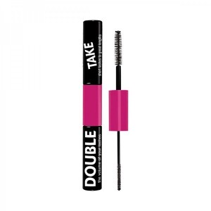 Mascara 2 Đầu Silkygirl Double Take Waterproof Duo