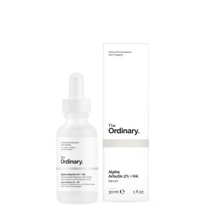 Serum The Ordinary Alpha Arbutin 2%+ HA