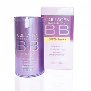 Kem nền BB Collagen Cellio 21 (Lọ)