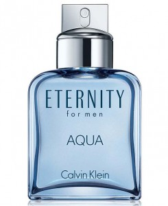 Nước hoa CK ETERNITY MEN AQUA EDT 100ML