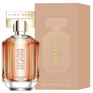 Nước hoa BOSS SCENT FOR HER INT 50 ML...