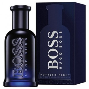 Nước hoa BOSS BOTTLED NIGHT EDT 100ML...
