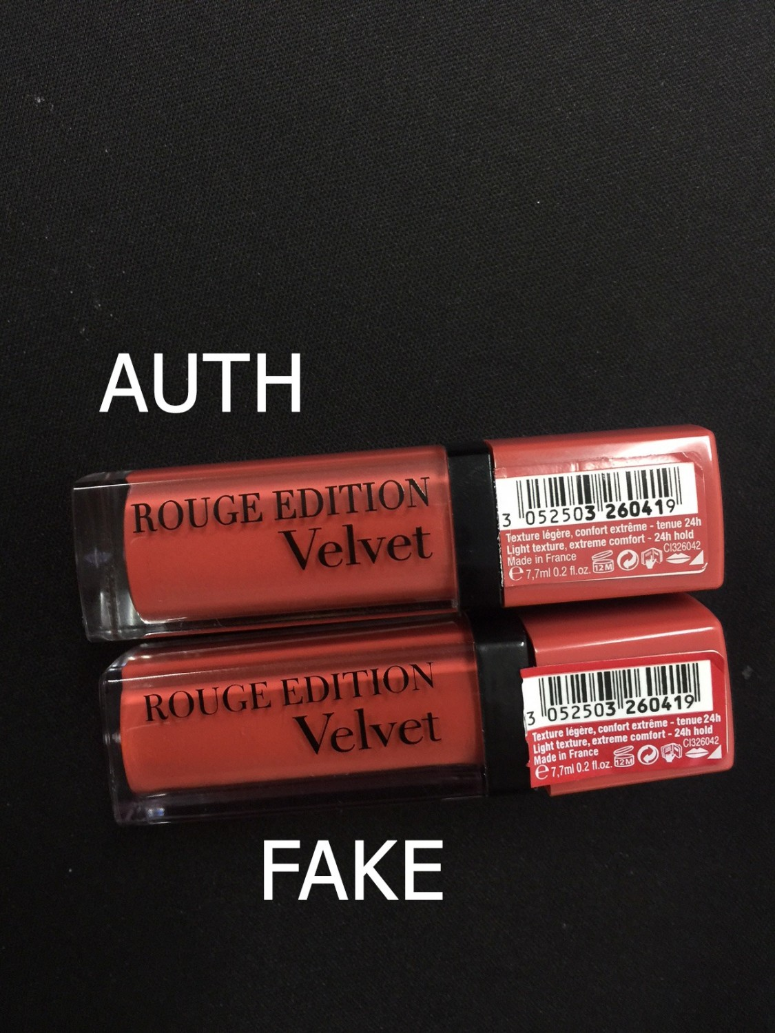 son bourjois rouge edition velvet that va gia 3