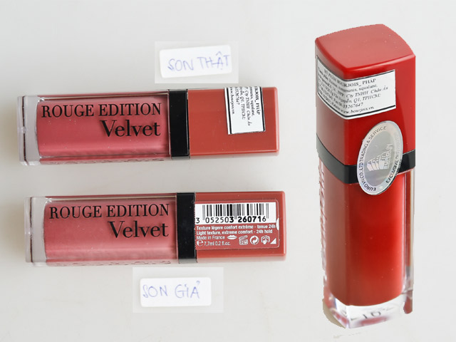 son bourjois rouge edition velvet that va gia 4