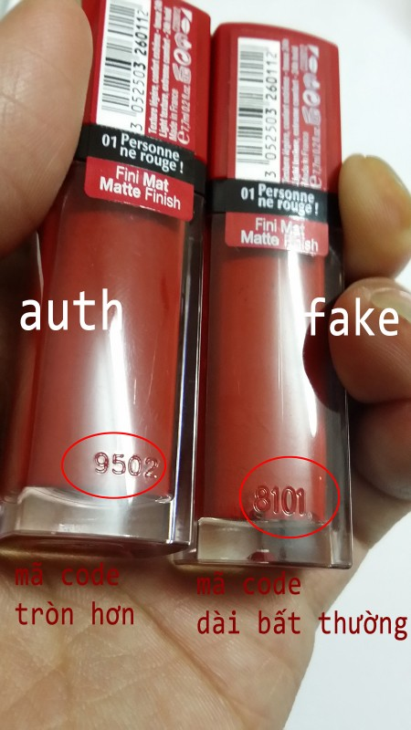 son bourjois rouge edition velvet that va gia 5