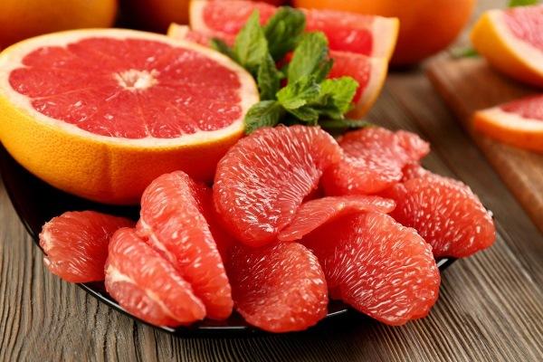 tra giam can real grapefruit vita tok tok 5