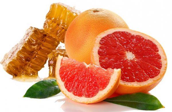 tra giam can real grapefruit vita tok tok 9