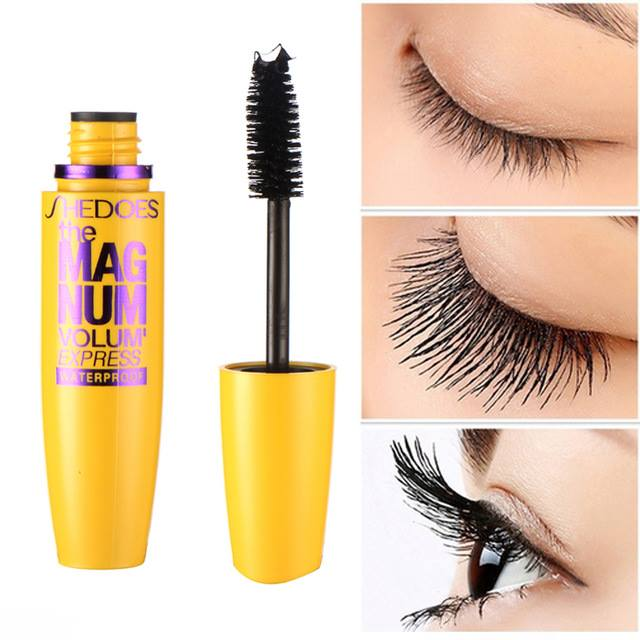 mascara the mag num maybelline g1521701 1