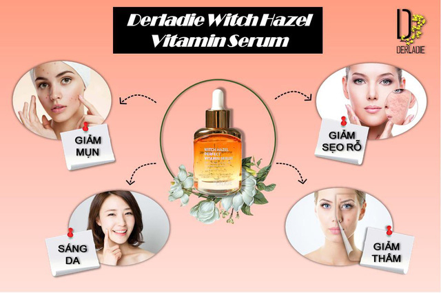 serum ngan ngua mun derladie witch hazel perfect vitamin 35ml anh 4