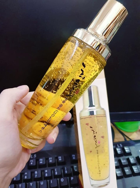 Heeyul Premium Gold Essence 9