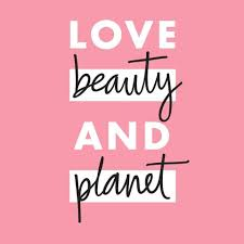 Sữa tắm Love Beauty And Planet