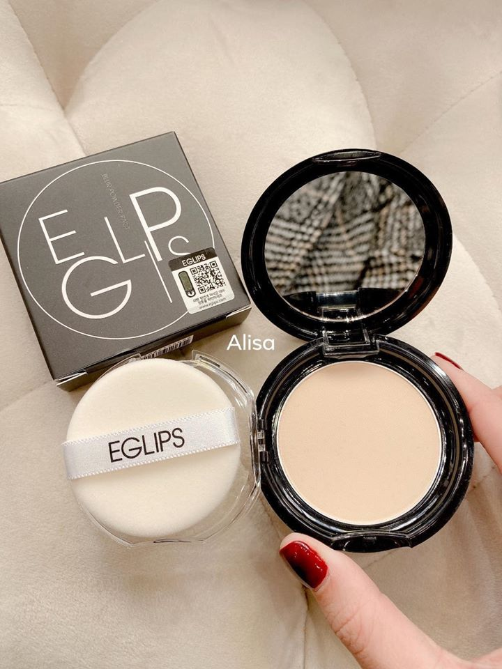 phan phu eglips blur powder pact