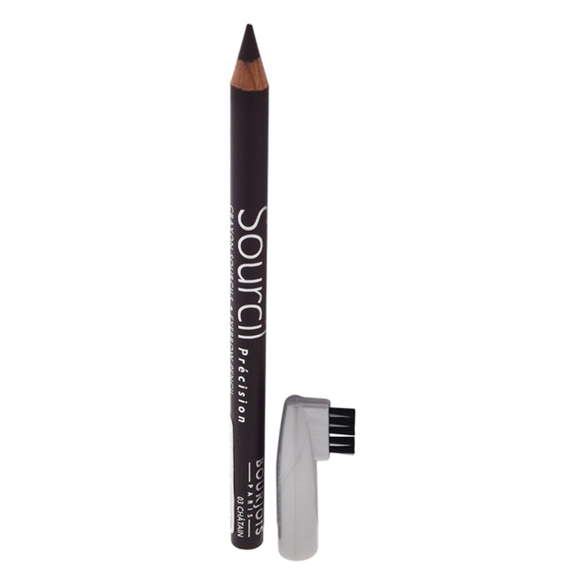 chi ke may bourjois sourcil precision n03