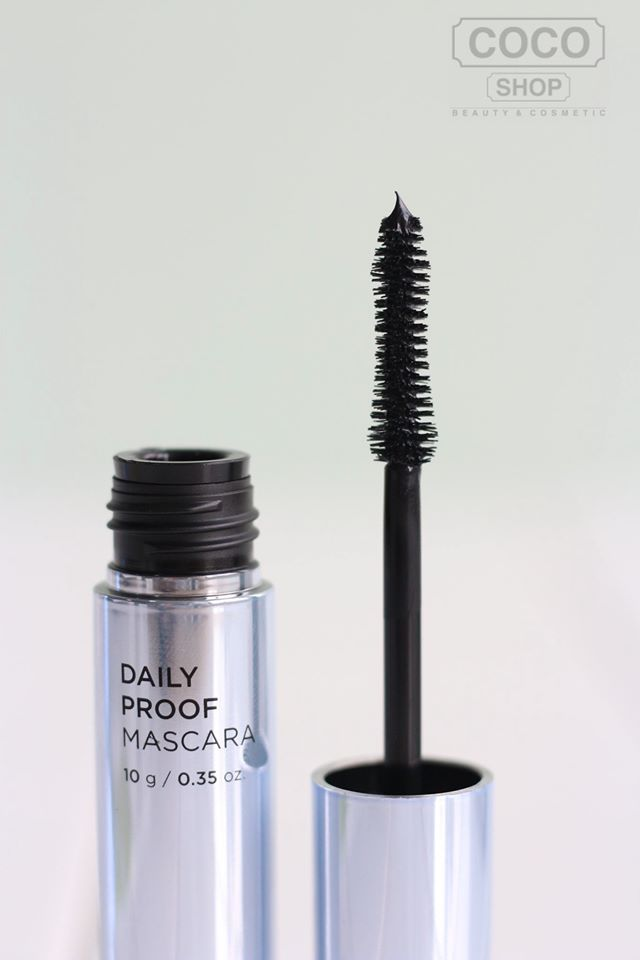 mascara the face shop daily proof 5