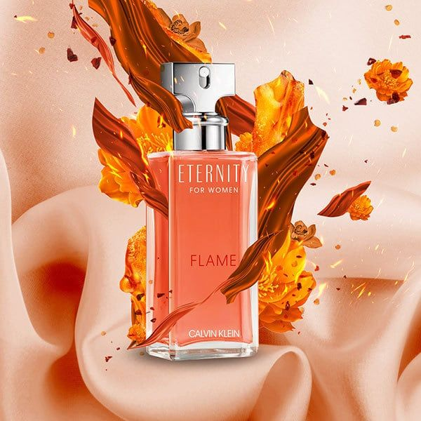 ck eternity flame for women 3