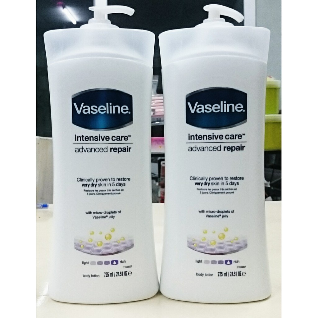 duong the vaseline advanced repair 4