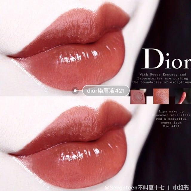 son dior addict lip tattoo 4