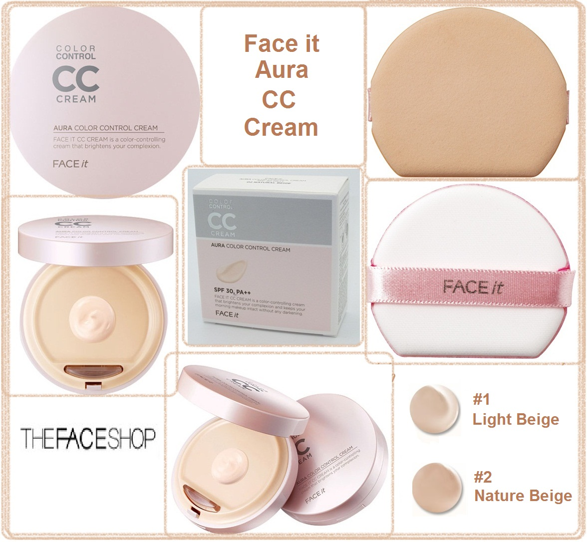 phan nuoc the face shop