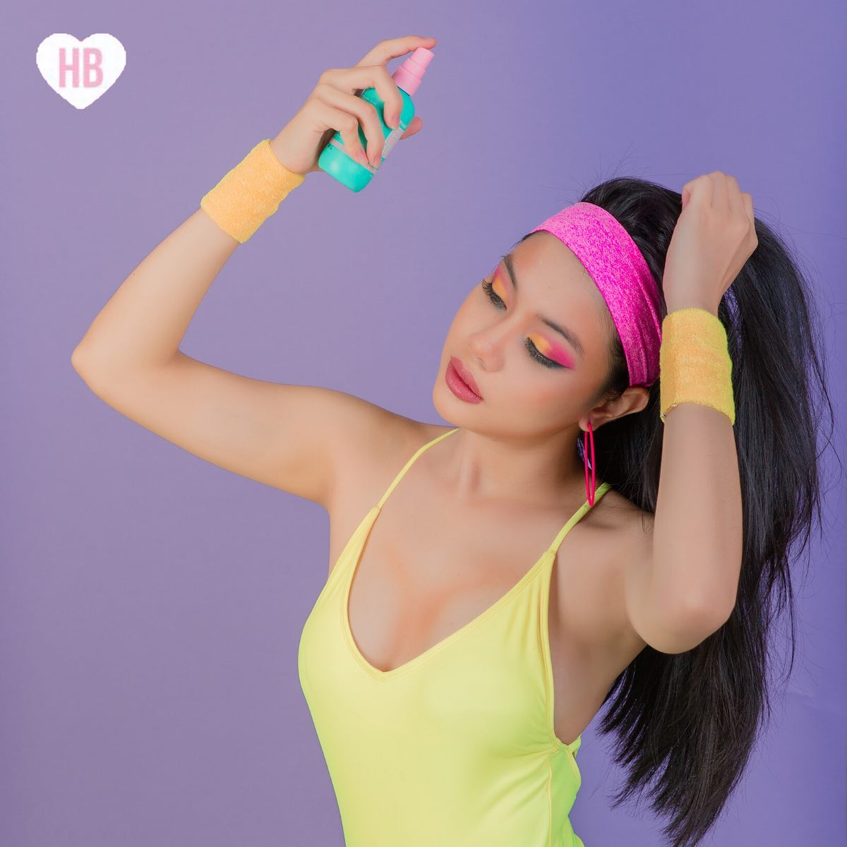 xit duong toc hairburst 3