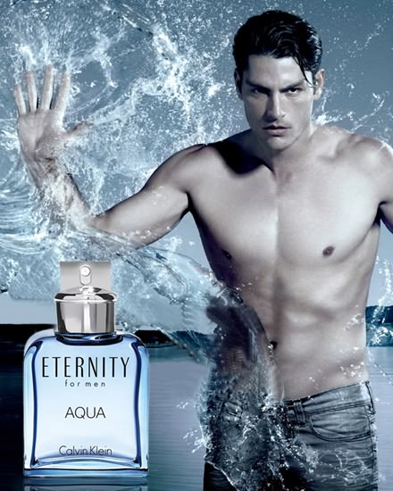 Nuoc hoa Eternity for men Aqua 1